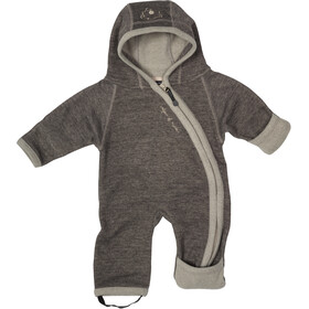 Isbjörn Babies Wooly Jumpsuit Chestnut